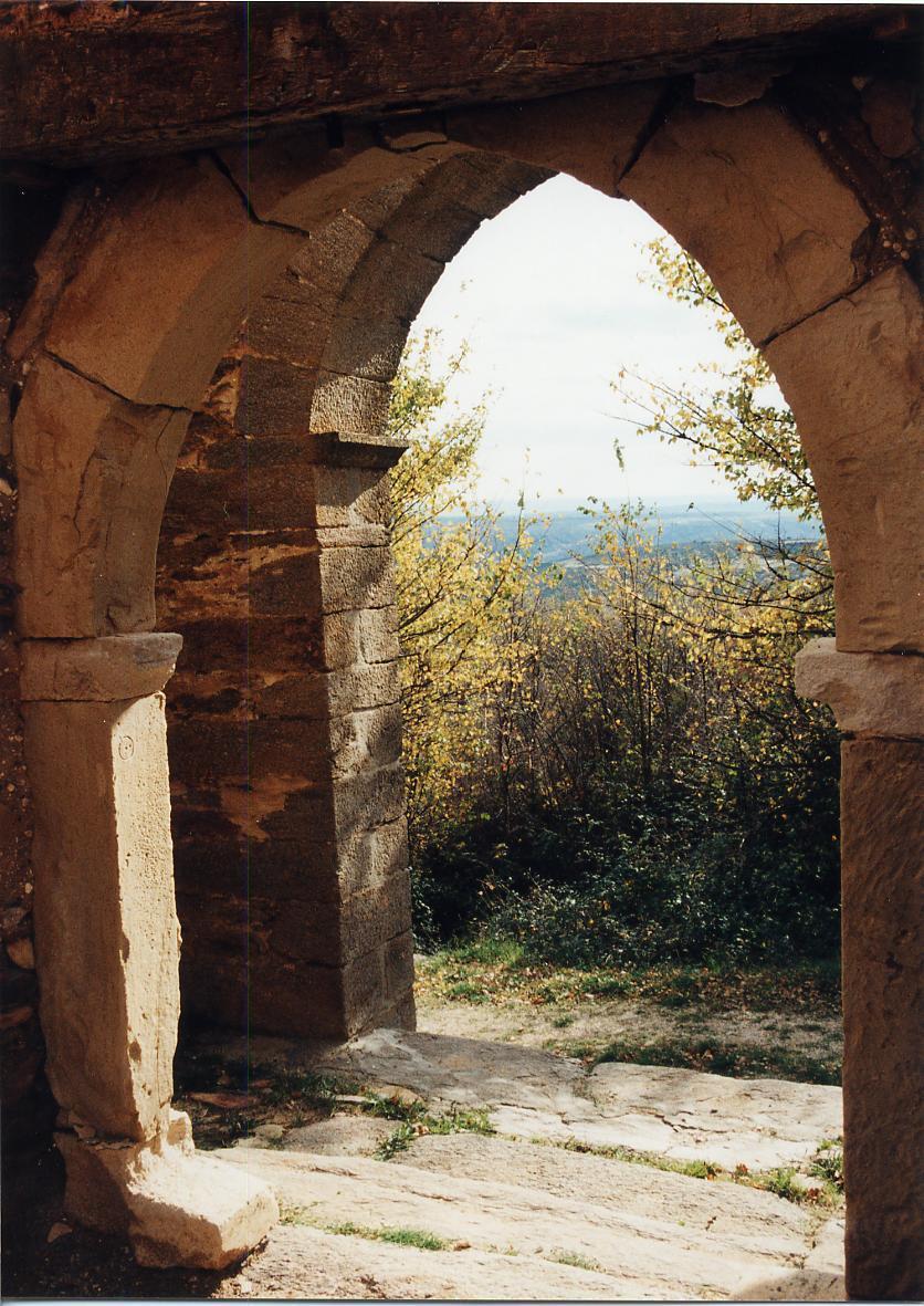 Gascueña de Bornova