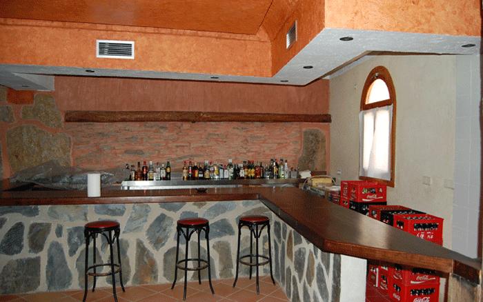 Casa Sabory