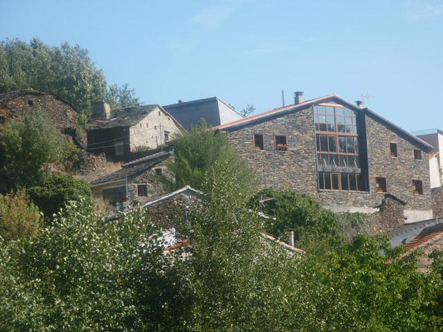 Casa Rural Albarranco