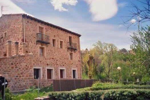 Casa Rural Alcarreña