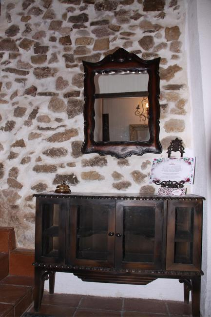 Casa Cayetana Aptos rurales