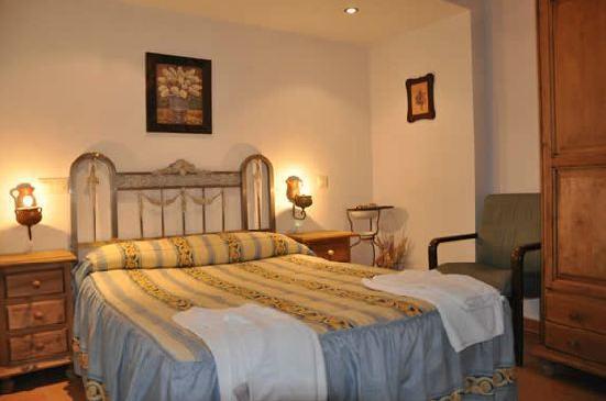 Apartamentos Rurales Albarcas