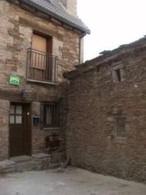 Casa rural Tía Raimunda