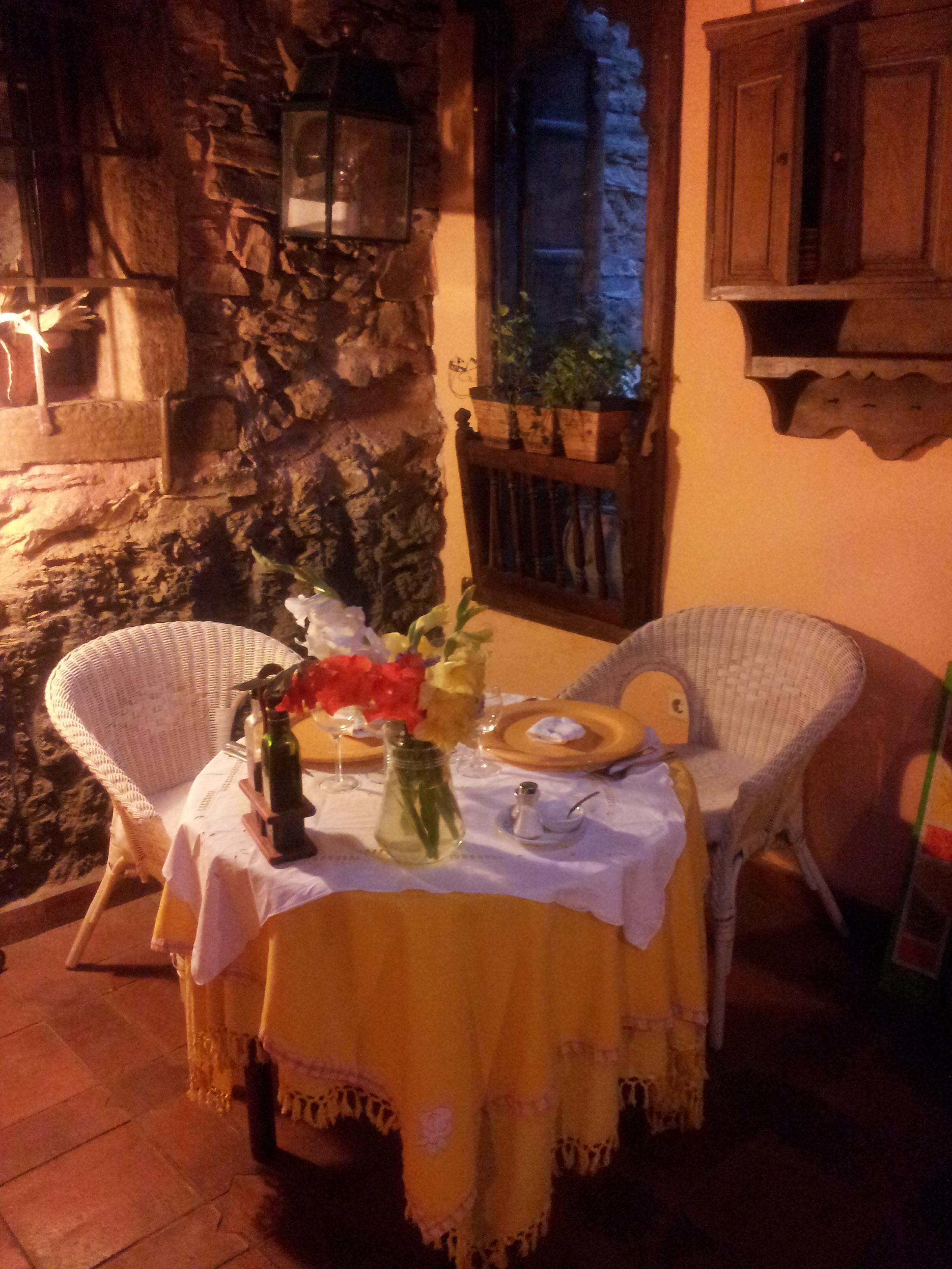 Casa Rural y Restaurante el Nido de Valverde
