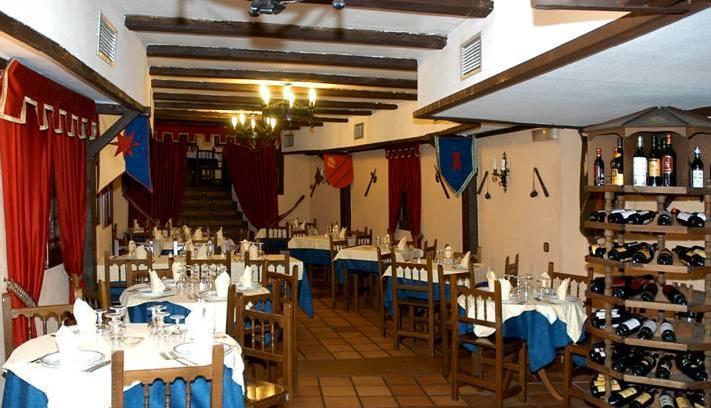 Restaurante Asador Medieval