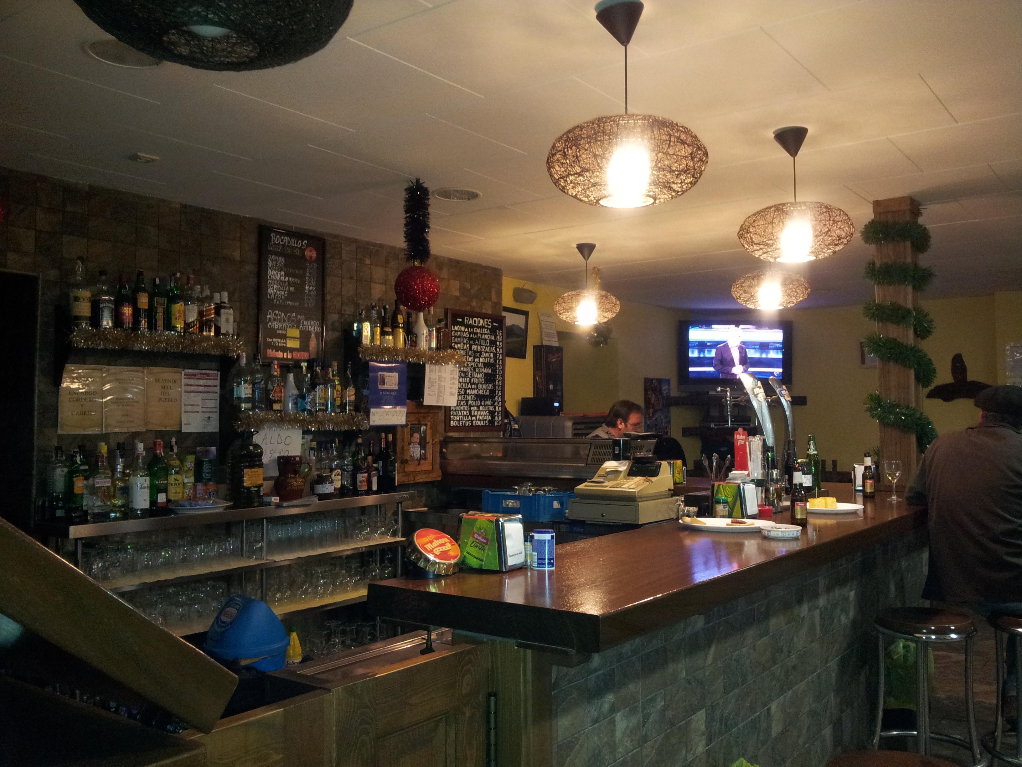 Hostal Restaurante el Hayedo