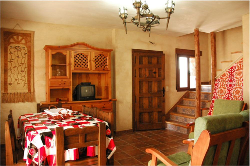Apartamentos rurales Leonor de Aquitania