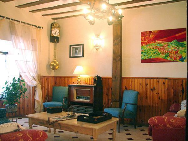 Casa Rural Fonda Molinero
