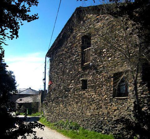 Casa Rural La Casa del Sol