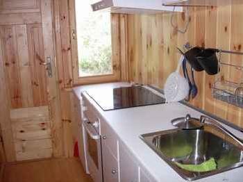 Casa Rural Los Chorrones